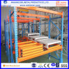 Ce-Certificated Industrial Push Back Racking Popular in 2016