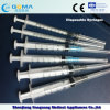 Medical Products of Disposable Syringe (XC-DS-014)