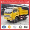 Mini Dumper 4X2 Truck for Sale/Tipper Truck 4X2