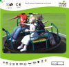 Kaiqi Fun and Safe Children′s Metal Merry-Go-Round for Playground (KQ50158A)