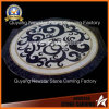 Waterjet Medallion in Marble Mosaic Tiles for Decoration