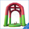Latest Carzy 4 Pillars Inflatable Bungee Jumping