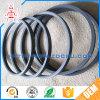Pipe Fitting PTFE Gasket Seals Kit / Plastic Flange Gasket