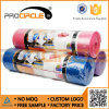 Cheap Custom Print Extra Pilate Mat with Portable Strap (PC-YM4001-4003)