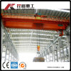 Lh Double Girder Overhead Crane with Electric Hoist