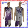 China Custom Design Sublimated Basketball Jersey Wear Men′s Basketball Uniform