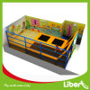 Indoor Ultimate Kids Games on Exploring Trampoline Park
