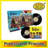 600PCS Beatles Puzzles