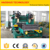 Embossment Spot Welding Machine for Corrugated Tank Production