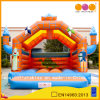 Super Attractive Inflatable Bouncy Castle with Princess Printing (AQ519)