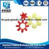 Mechinery Plum Mat of Flexible PU Rubber Coupling