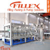 Pulp and Granule Juice 3 in 1 Filling Machine