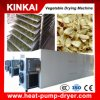 Tray Dryer Type Big Capacity Vegetable Dehydrator