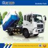 XCMG Official Manufacturer 6-14t Xzj5120zxx Garbage Trucks (self-dumping garbage truck)