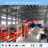 German Technology Good Quality Full Automatic Brick Making Machine