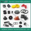 Silicone Rubber Auto Key Cover and Customized Molded Parts