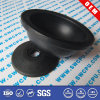 Manufacturer Mold Rubber Seal Diaphragm with RoHS Certification (SWCPU-R-D131)