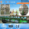 Linear Type Small Beer Filling Machine Line