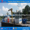 Professionally Factory Diesel Power Cutter Suction Dredger