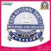 Offset Printing Pin, Metal Pin, Epoxy Badge