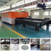 Ipg2000W Fiber Laser Cutting Machine for Manufacturing and Processing