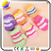 Boys and Girls Winter Hot Color Stripe Halter Package Small Gloves