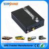 Vehicle GPS Tracker RFID Camera Fuel Sensor Temperature Monitoring