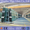 Clear Tempered Solar Glass Panel Cut to Size