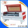 Large-Power Laser Cutting&Engraving Machine with 2 Laser Heads (JM-1810T)