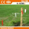 Yellow 25meter Reflective Bunting Line
