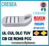 120W UL cUL TUV Ce CB IP66 LED Street Light