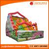 2017 Colorful Inflatable Bouncy Castle Slide/Inflatales Slide/Slider (T4-237)