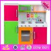 2016 New Fashion Preschool Toy Wooden Kitchen Set for Kids W10c204