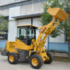 Famous Kailai 1 Ton Small Mini Wheel Loader for Sale
