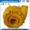 8 / 6 Inch River Sand Gravel Suction Dredge Pump