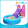 Top Grade Custom Design Amusement Park for Sale Indoor Playground Ball Pool Slide Kids