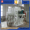 Dry Powder Horizontal Spiral Ribbon Mixer