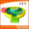 2017 New Inflatable Interactive Sport Game Boxing Ring Race T7-105