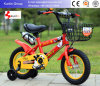 "12"" 16"" 18"" 20"" Children Bicycle with Carbon Steel Frame"
