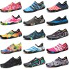 Outdoor Hiking Leisure Beach Non-Slip Stick Skin Wading Swimming Shoes