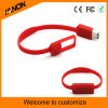 New Style Wristband USB Flash Drive and Mixed Colors