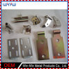 OEM Manufacturer High Precision Sheet Metal Fabrication Stamping Parts