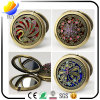 Beautiful Shapes of Hollow out Small Cosmetic Mirror