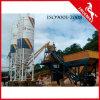 Automation Portable/Mobile Cement Concrete Machine/Plant for 60m3/H