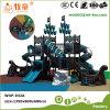 Corsair Series Children Outdoor Playground Slides