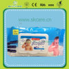 Cheap Baby Wipes to Go with Baby Diaper