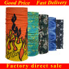 Anti-Bacterial Washable Eco-Friendly Feature Bandana 100% Polyester