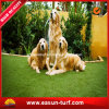 Artificial Moss Grass Wall for Decoration Garden