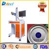 Favorable Price Desktop CNC Fiber Laser Stainless Steel Marking Machine