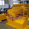Hydraulic Metal Scrap Angle Iron Shear (factory)